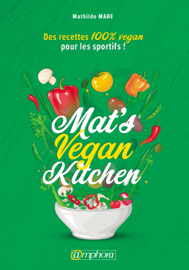Mat's Vegan Kitchen
