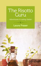 The Risotto Guru book
