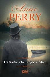 Un traître à Kensington Palace