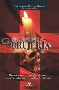 Contra la brujería Book Cover