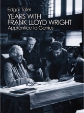 Years With Frank Lloyd Wright