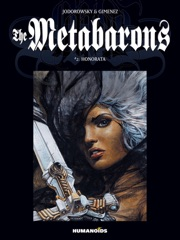 The Metabarons #2