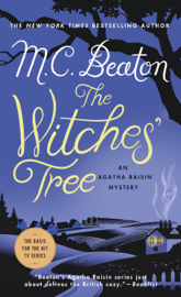The Witches' Tree book