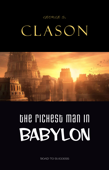 The Richest Man in Babylon Book Cover