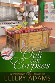 Chili con Corpses PDF Download