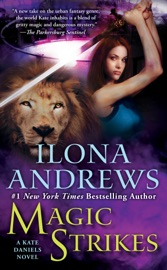 Magic Strikes PDF Download