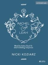 Rachel & Leah - Bible Study EBook
