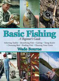 Basic Fishing book