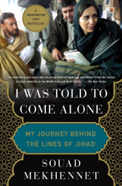 I Was Told to Come Alone book