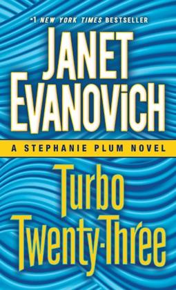 Turbo Twenty-Three image