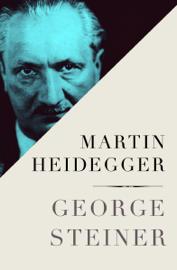 Martin Heidegger book