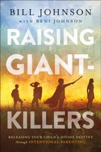 Raising Giant-Killers Book Cover