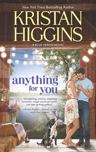 Kristan Higgins - Anything for You