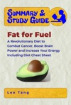 Summary  Study Guide - Fat For Fuel