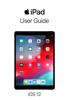 Apple Inc. - iPad User Guide for iOS 12 Grafik