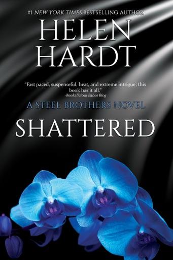 Shattered - Helen Hardt