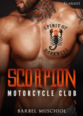 Scorpion Motorcycle Club 5