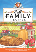 Fall Family Recipes