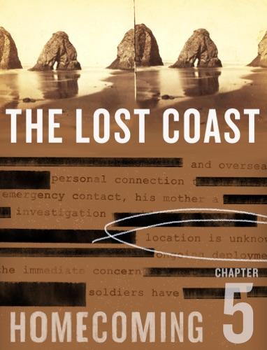 The Lost Coast: Chapter Five - Eli Horowitz & John Brandon - Eli Horowitz & John Brandon
