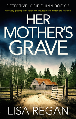 Lisa Regan - Her Mother's Grave book