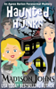 Madison Johns - Haunted Hijinks artwork