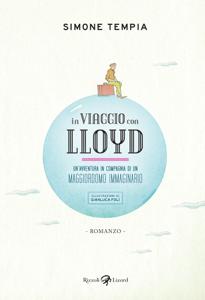 In viaggio con Lloyd Libro Cover
