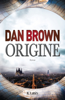 Dan Brown - Origine artwork