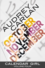 Calendar Girl: Volume Four
