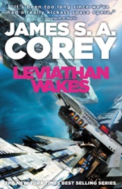Leviathan Wakes - James S. A. Corey Book