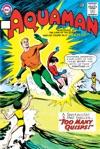 Aquaman 1962- 6