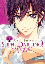 Super Darling! T01