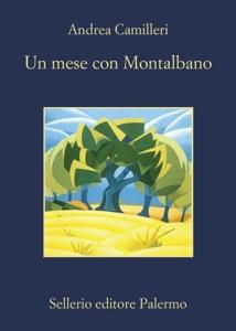 Un mese con Montalbano Book Cover