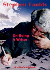 On Being A Writer
