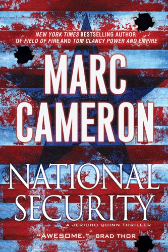 Marc Cameron - National Security