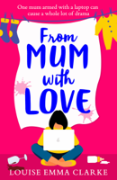 Louise Emma Clarke - From Mum With Love artwork