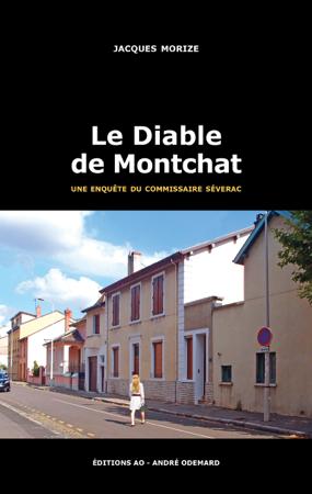 Le Diable de Montchat - Jacques Morize