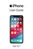 Apple Inc. - iPhone User Guide for iOS 12.1 artwork
