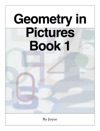 Geometry In Pictures  Book 1