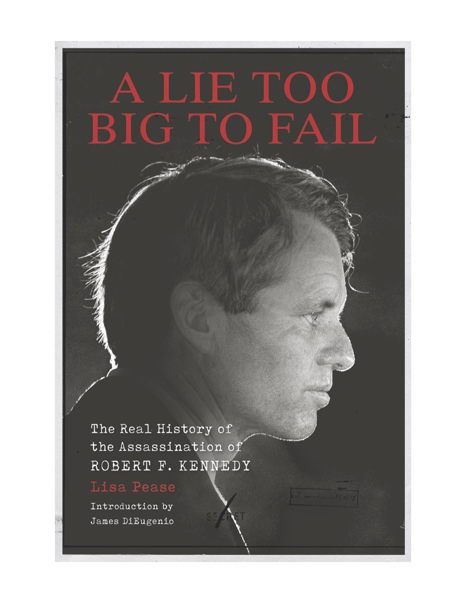 ‎A Lie Too Big to Fail