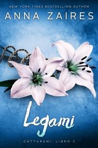 Legami Book Cover