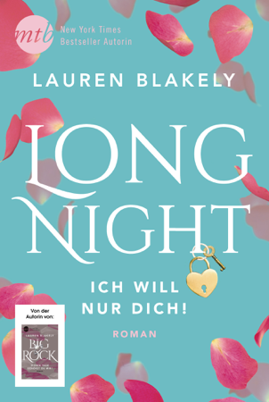 Long Night - Ich will nur dich! - Lauren Blakely