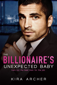 The Billionaire's Unexpected Baby Summary