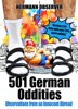 501 German Oddities: Observations From An Innocent Abroad