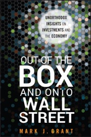 Out Of The Box And Onto Wall Street