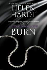 Burn - Helen Hardt book summary