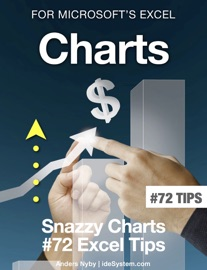 Charts for Microsoft Excel 2016 - Anders Nyby