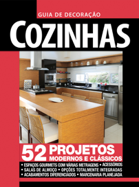Guia de Decoração Cozinhas Ed 04