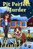 Renee George - Pit Perfect Murder artwork