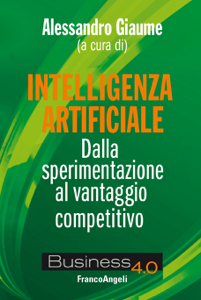 Intelligenza artificiale Libro Cover