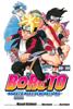 Ukyo Kodachi - Boruto: Naruto Next Generations, Vol. 3 artwork